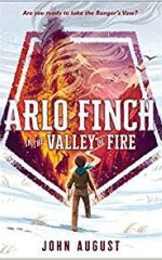 Arlo Finch and the Valley of Fire