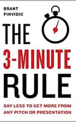 The 3-Minute Rule