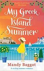My Greek Island Summer