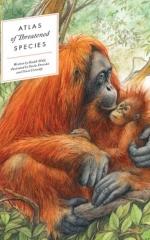 Atlas of Threatened Species