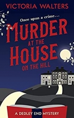 Murder at the House on the Hill