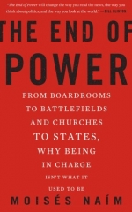 07.01.2015 - THE END OF POWER - избрана от Марк Зукърбърг