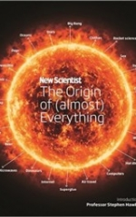 The Origins of Almost Everything